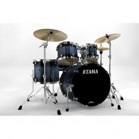 Drum set 5 pezzi in betulla/bubinga Starclassic Performer B/B
