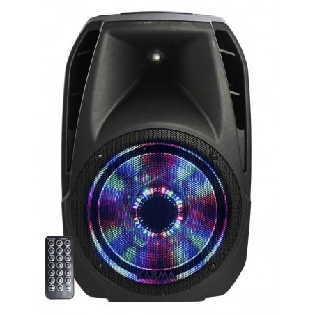 Karma BX5212 Led - MP3, bluetooth, modulo radio e telecomando