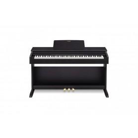 AP270BK PIANO DIG. CONSOLLE, 88 TASTI PESATI, POL.192 NOTE CASIO