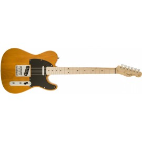 Fender Squier Affinity Telecaster Mn Butterscotch Blonde