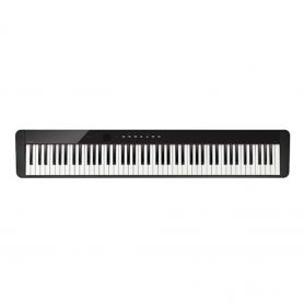 PXS1000 BK Piano digitale portatile,PRIVIA,88 tasti pesati CASIO