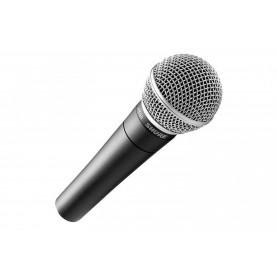SM58 LCE MICROFONO CARDIOIDE DINAMICO PER VOCE SHURE