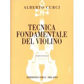 Tecnica Fondamentale Del Violino 2