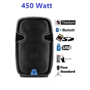 "Cassa Attiva Karake 12"" -Bluetooth"