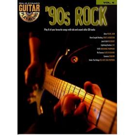 '90s Rock