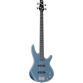 Ibanez  Basso elettrico 4 corde  Blue Metallic