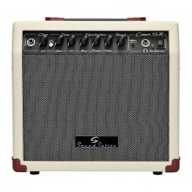 Combo vintage per chitarra elettrica 15W con riverbero