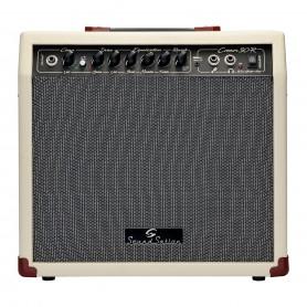 Combo vintage per chitarra elettrica 30W con riverbero
