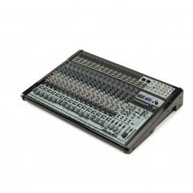 Mixer Professionale a 20 canali di alta qualità con processore effetti Ambient Pro® e scheda audio USB I/O