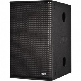 """Subwoofer 2 x 15"""" 1.000W RMS"""