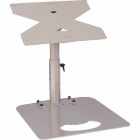 AX/2 - Pro Stand 2x Numark Axis - argento