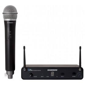 Radiomicrofono UHF SAMSON Concert 88 Handheld